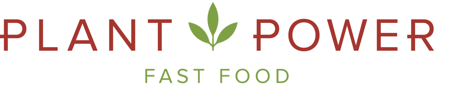 Plant Power - Fast Food