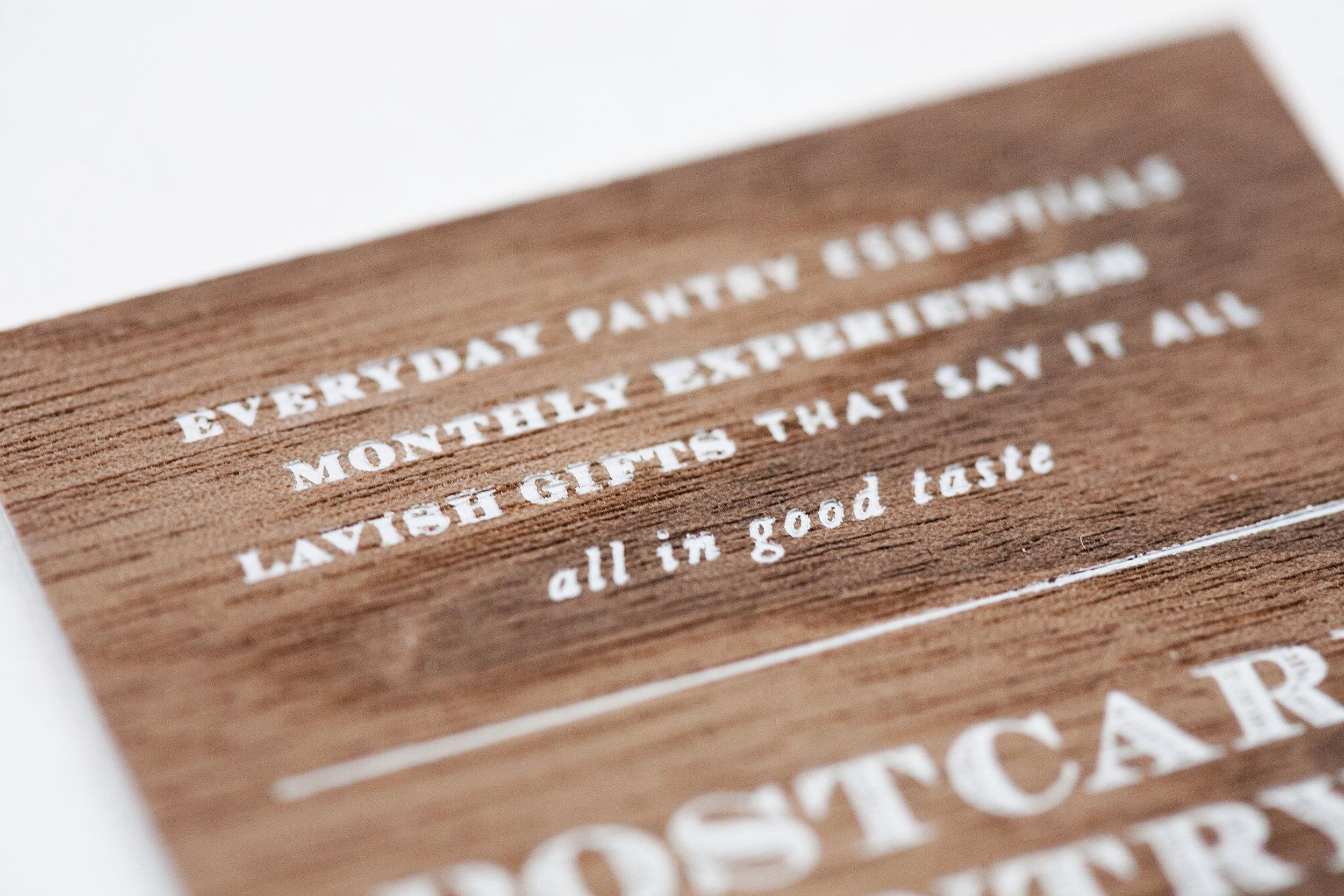 postcard pantry — phyllis sa