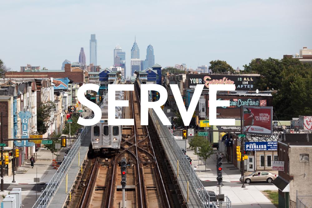 serve-homepage