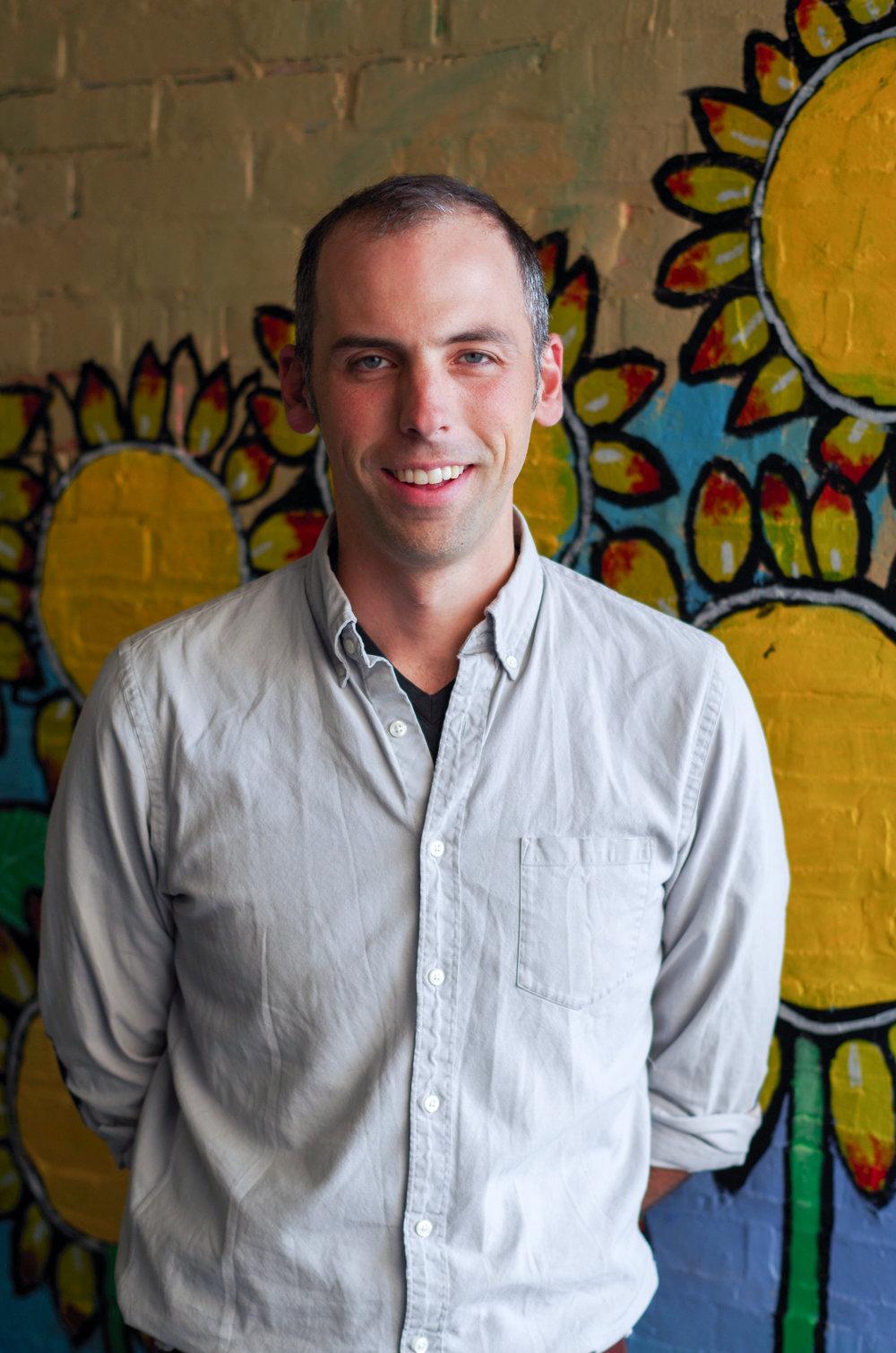 Matt Allison