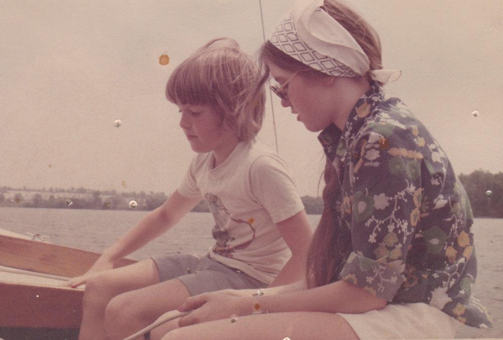 Bill and Liz sailing.jpeg