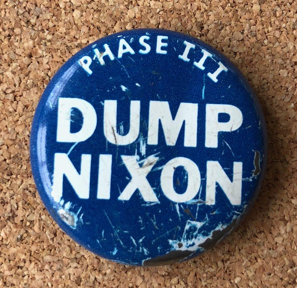 Phase III: Dump Nixon