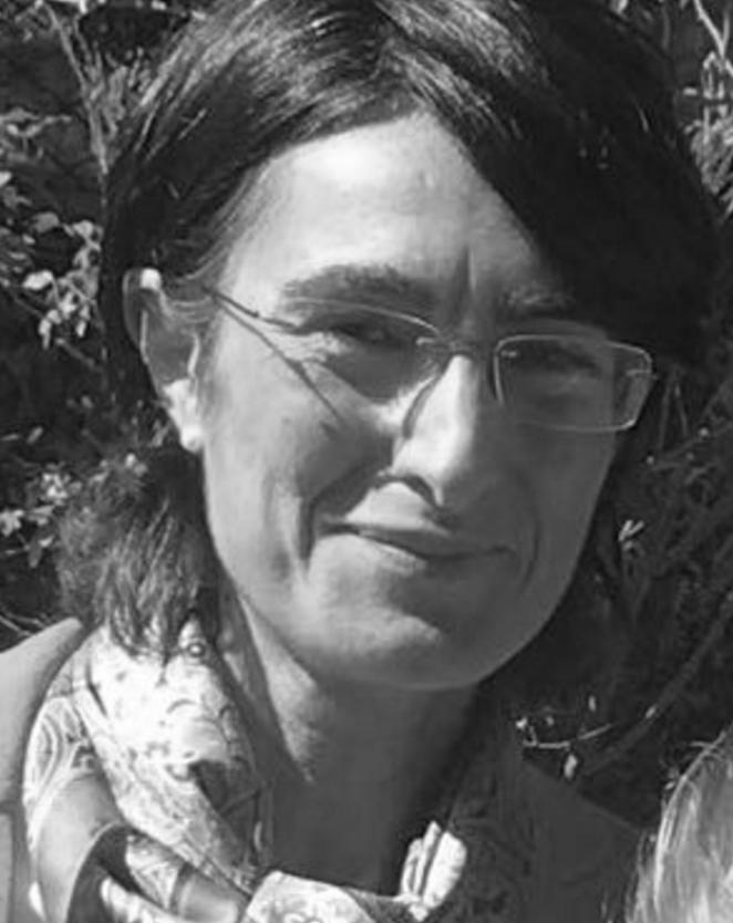 MARÍA JOSÉ CANTÓN Economista / Actuario Asesora Principal Madrid