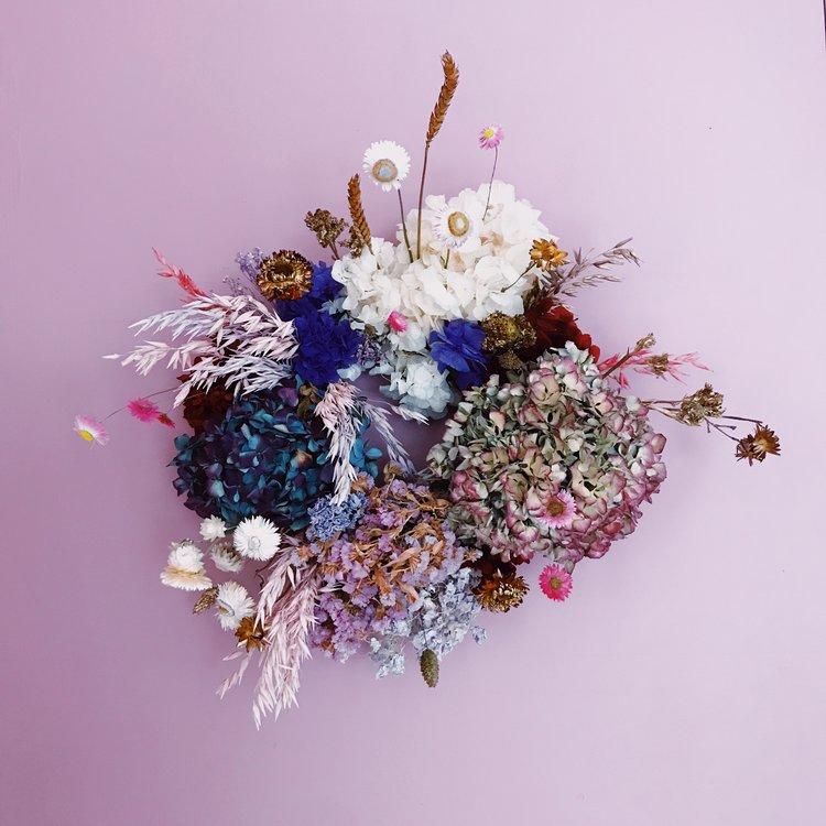 Poppykalas wreath.JPG