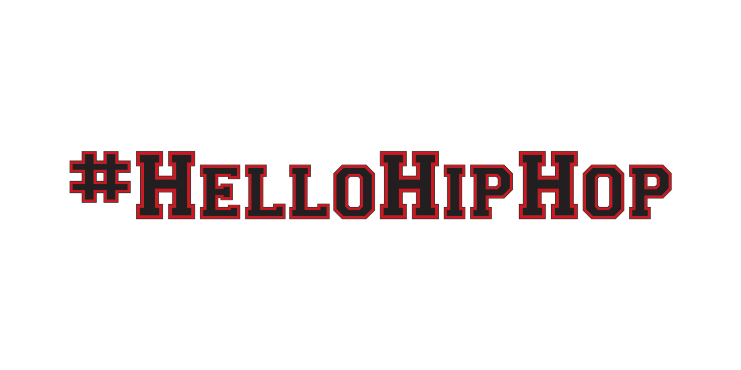 #HelloHipHop