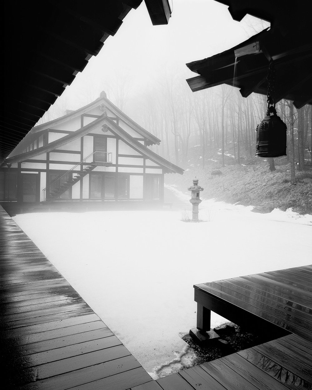 Dai Bosatsu Zen Monastery, Livingston Manor, New York