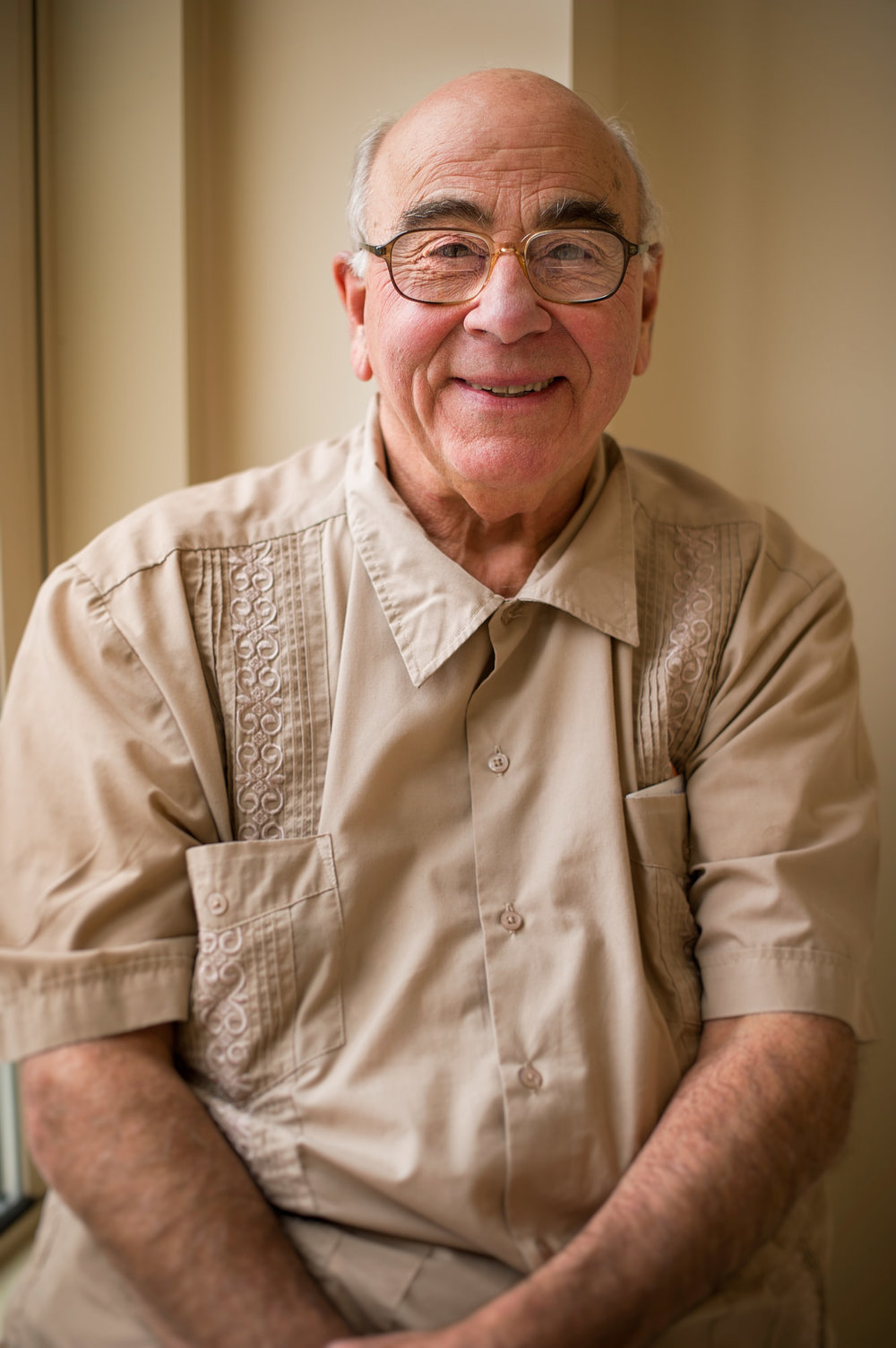 Professor Tony Aveni