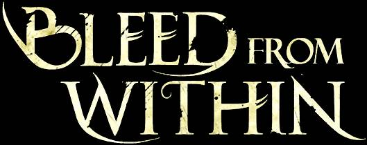 Bleed From Within - Logo