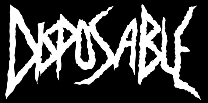 Disposable - Logo
