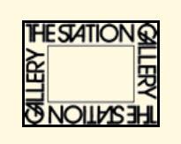 The Station Gallery 3922 Kennett Pike Greenville, DE 19807