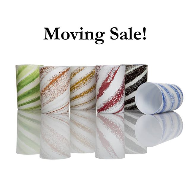 Moving sale! I have a few of these Neurological Series Tumblers left and the less I have to move, the better. They're half off at $20 a piece plus shipping, down from $40. Buy a set of 6 and shipping is on me! DM me what colors want and I'll see if I have them left.