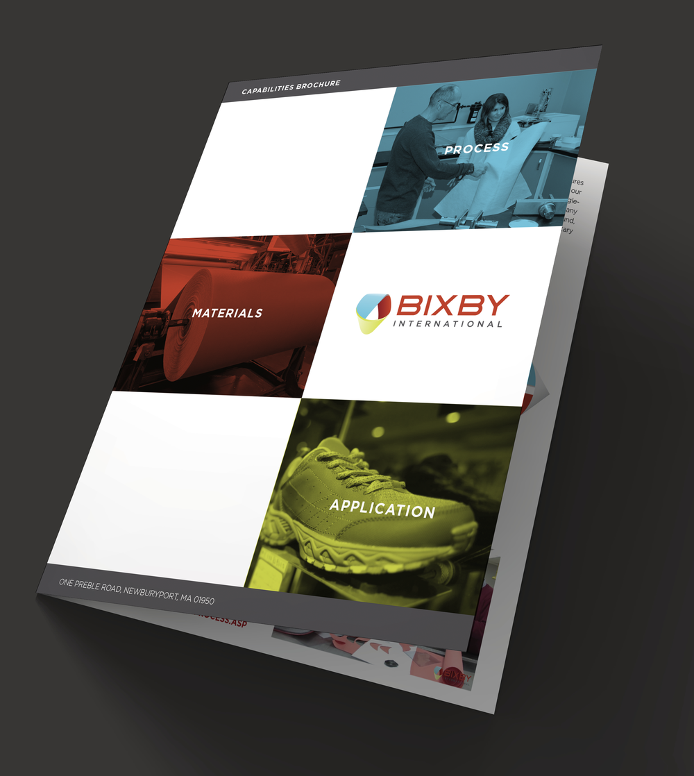Case Study Manufacturing - Bixby International