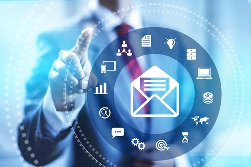 Email Marketing Company MA
