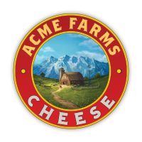 ACME  FARMS CHEESE