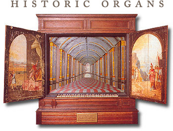Organ Historical Society