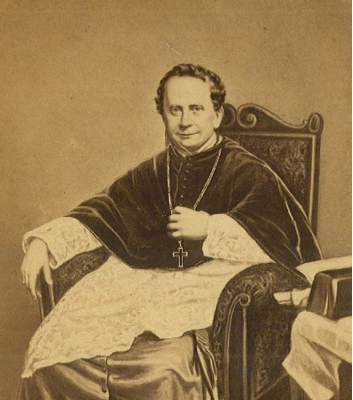 Bishop Francis Kenrick
