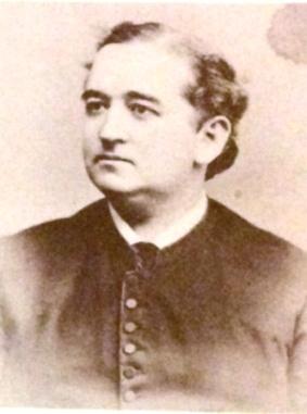 Fr. Francis P. O'Neill