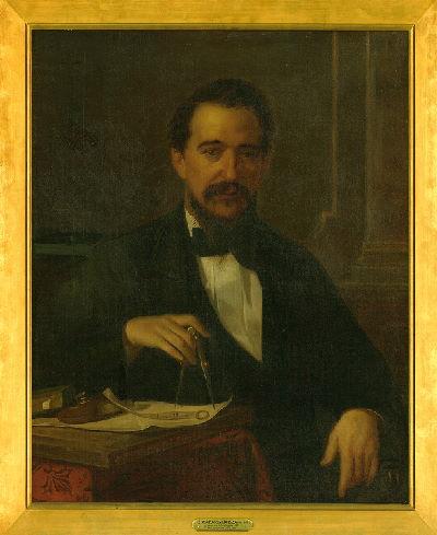 Edwin F. Durang