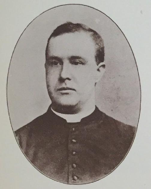 Fr. James Monahan