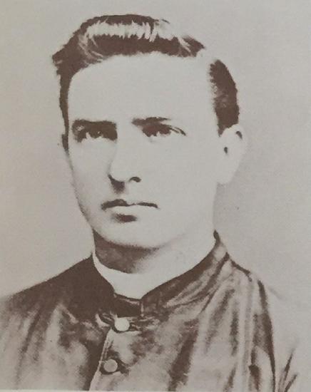 Dr. Patrick Garvey