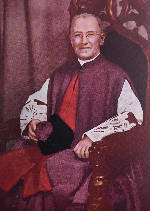 Msgr. Francis Ross