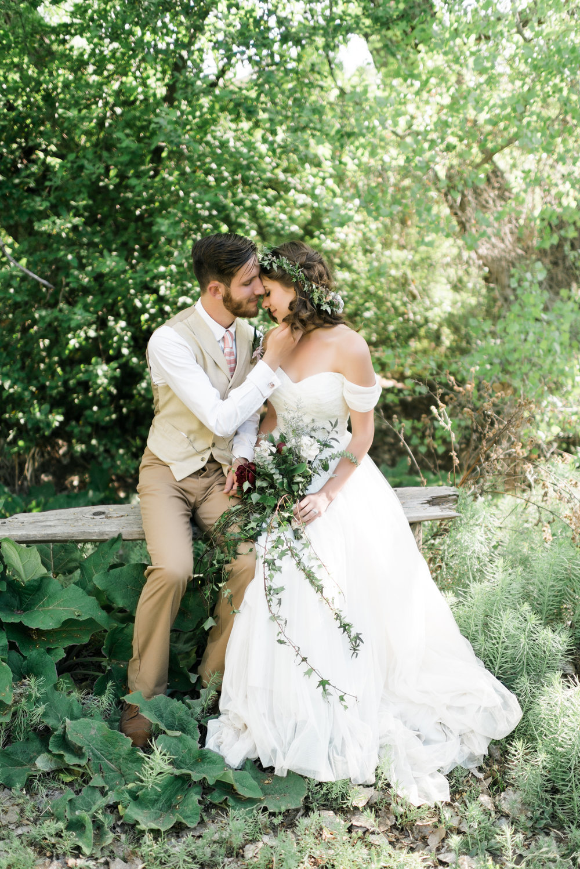 Josh & Lydia Wedding  Santa Fe, NM