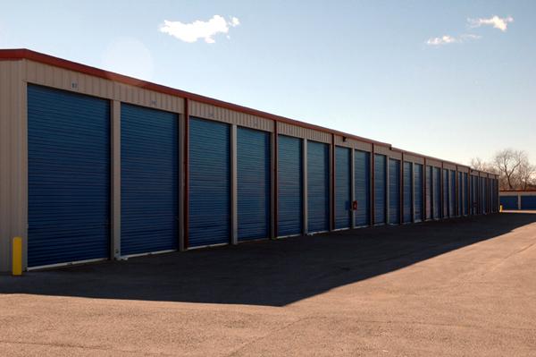 Storage Complexes