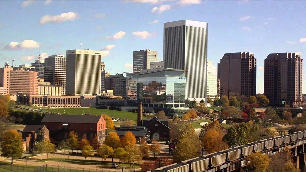 Copy of Richmond, VA