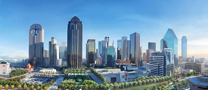 Copy of Dallas & Ft. Worth, TX