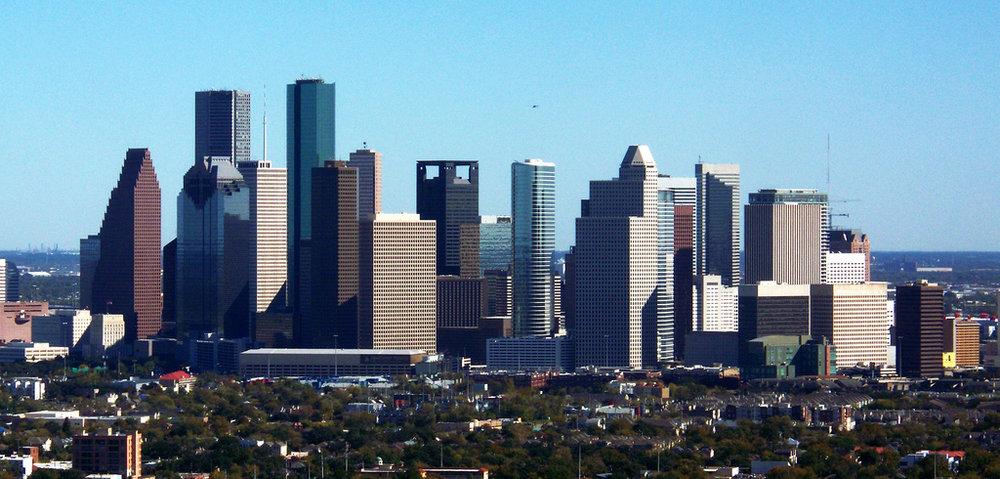 Copy of Houston, TX