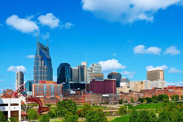 Copy of Nashville, TN
