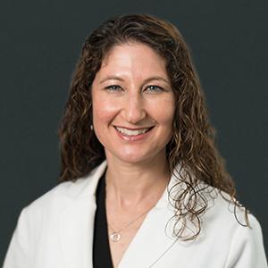 Dr. Heather Lampel