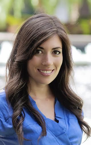 Melanie DiVirgilio, VP of Recruiting