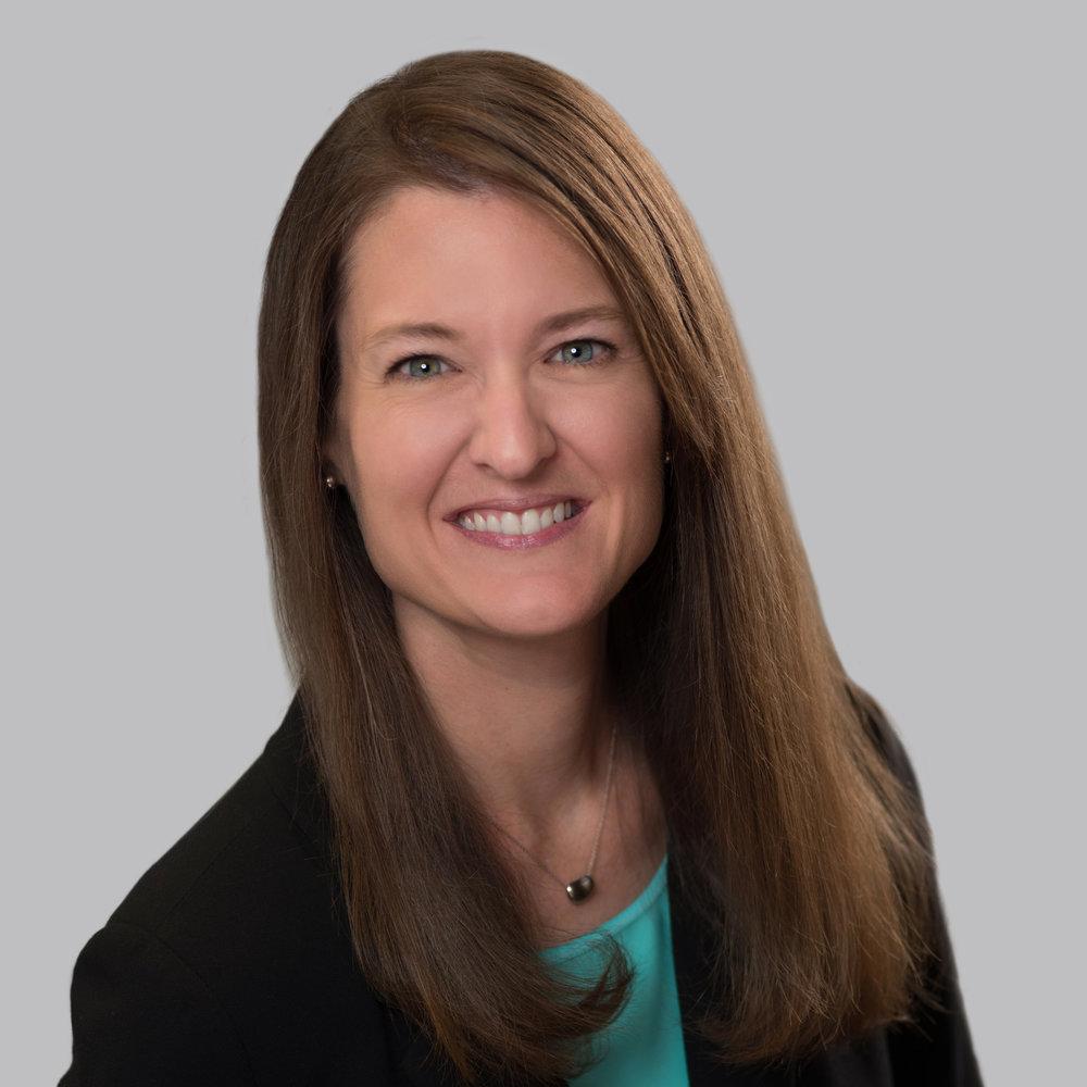Stephanie Gardner, Treasurer