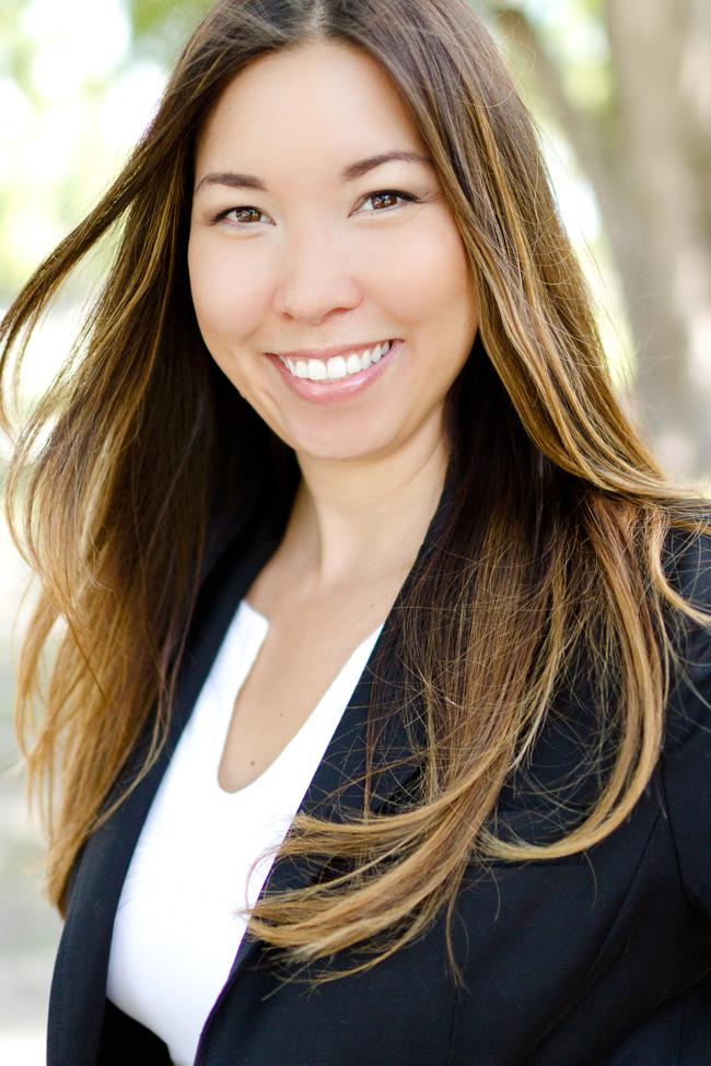 Suzi Gaiser, VP of Alumni Relations