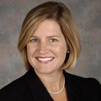 Jennifer Johnson, Vice President