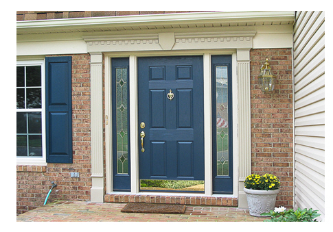 Nothing is more important than having your home safe and secure with a strong proven entry door that is built to last. The ProVia Entry door systems are ... & Doors u2014 Battle Creek Home Exteriors pezcame.com