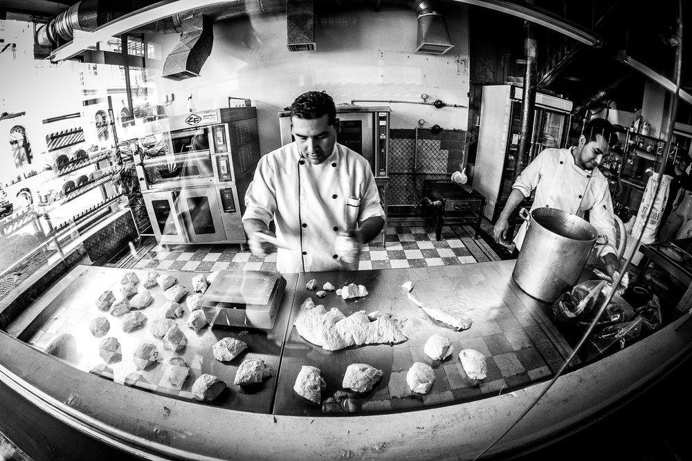 Los Panaderos
