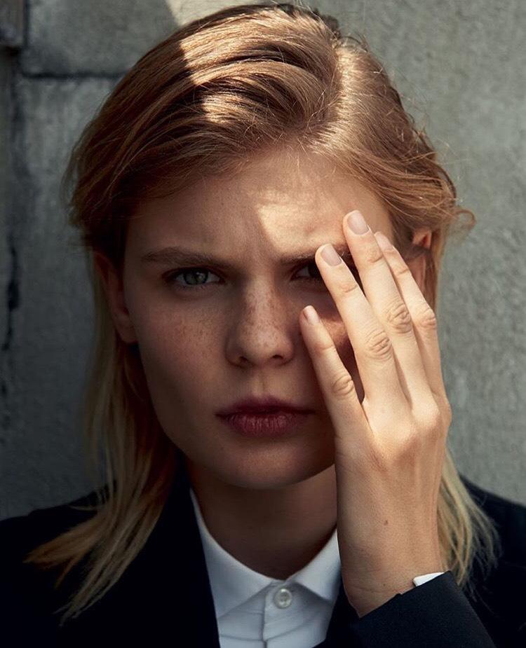 Alexandra Ljadov    Director - Photographer - Stylist