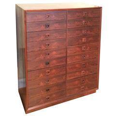 Rosewood Dresser or Highboy