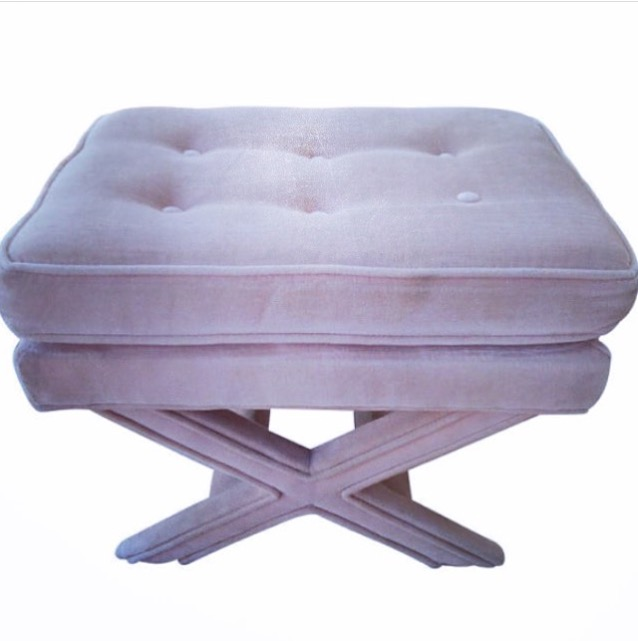 Baldwin style stool