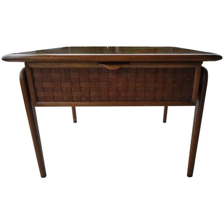 Mid-Century Table by Lane