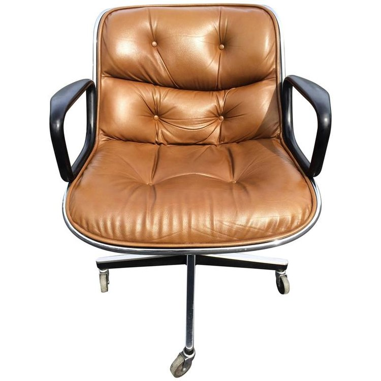 Charles Pollock Office Chair