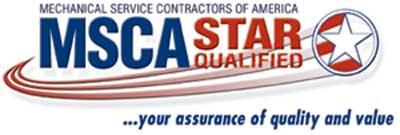 MSCA Star Contractor