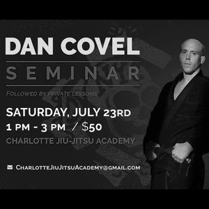 Dan Covel