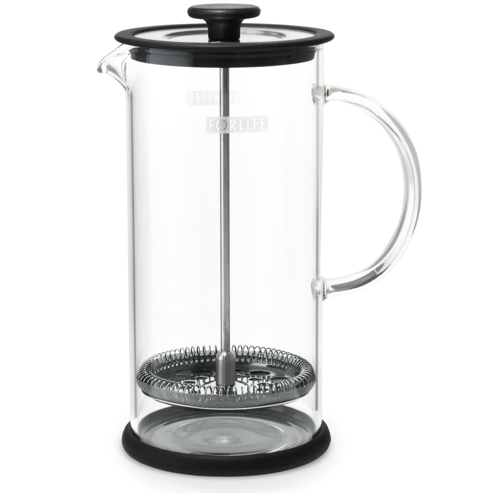 Coffee Press [ French Press ]