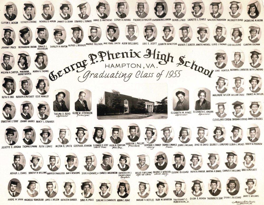 Class of 1955