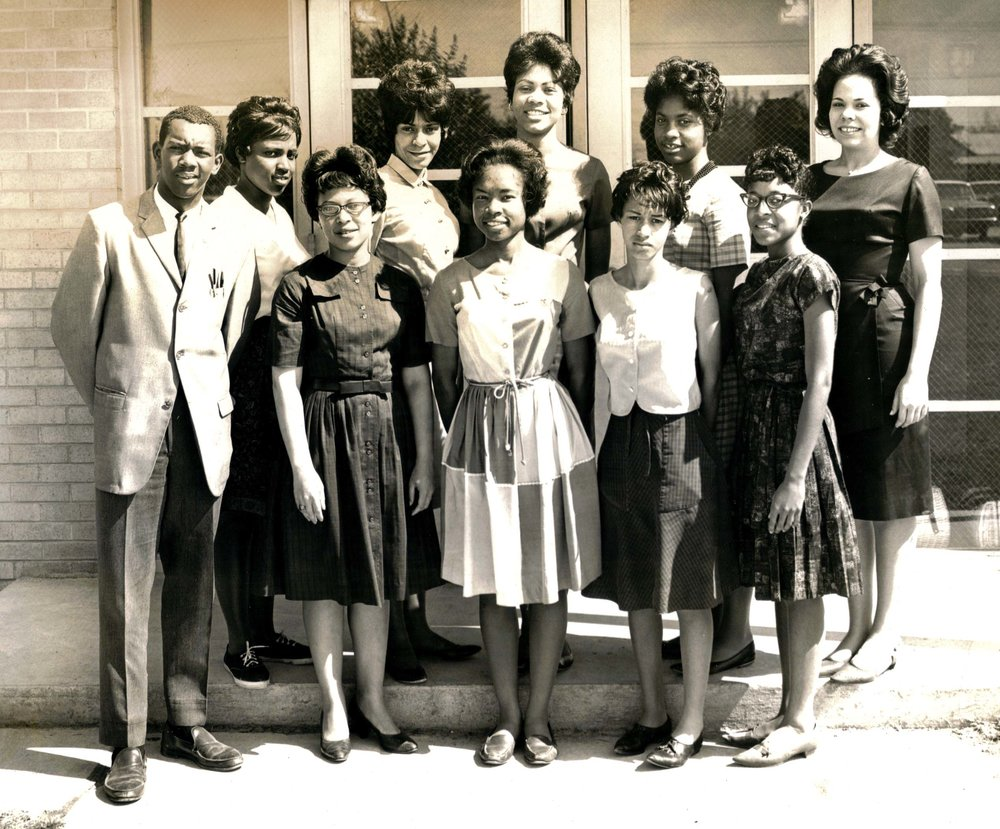 1964 Top Students