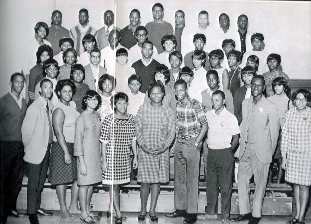 Organizations, 1968