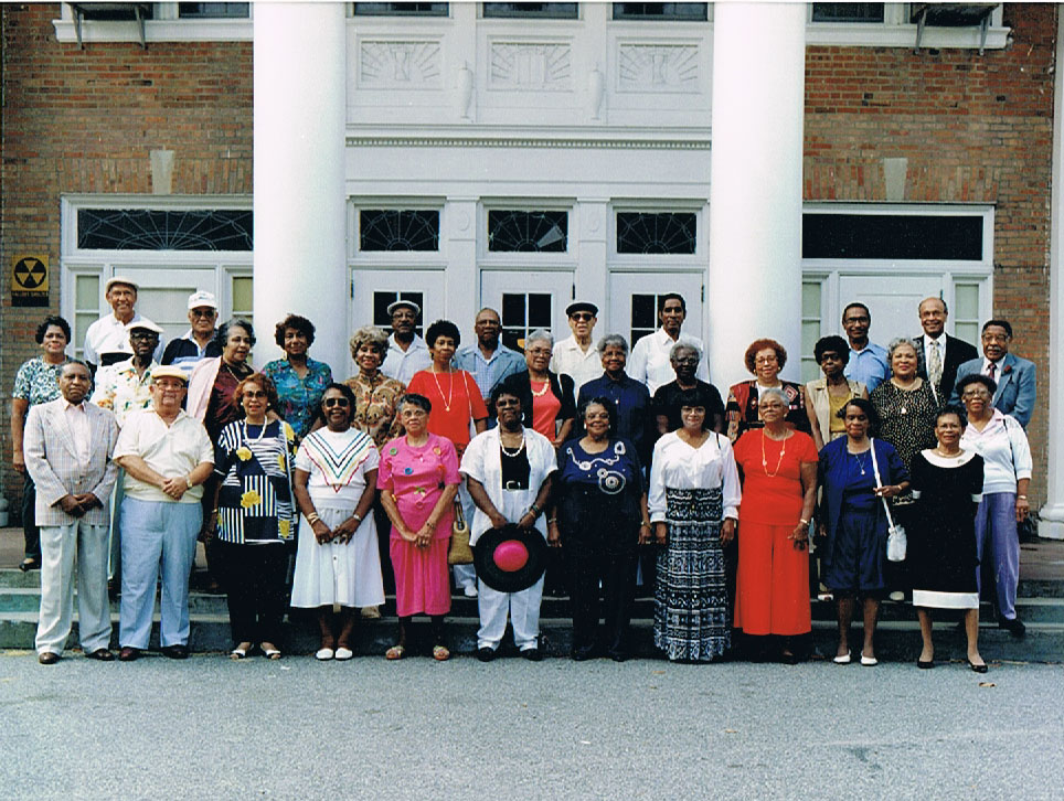 Alumni, Class of 1944